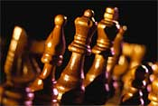 Let Dark Horse Strategies help you make your next move!